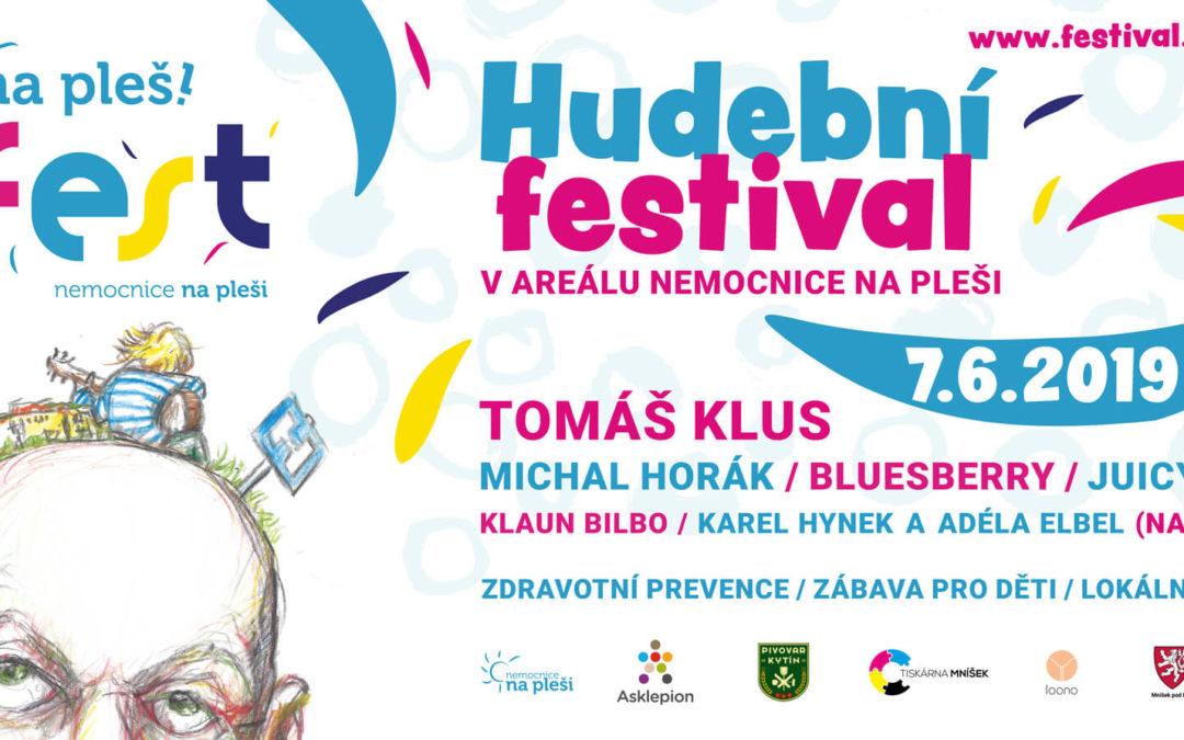 Billboard NaPleš!Fest 2019