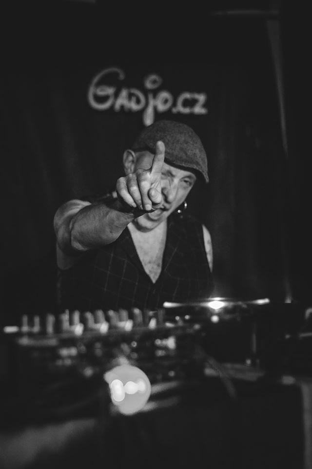 DJ GADJO.CZ